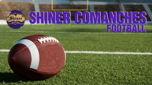 Shiner Comanche Football